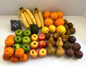 Large Corporate Fruit Box