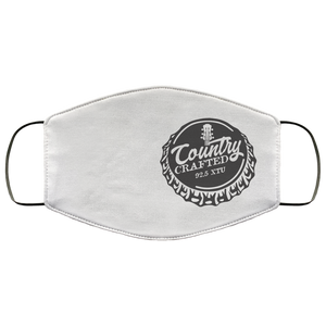 Country Crafted Face Mask