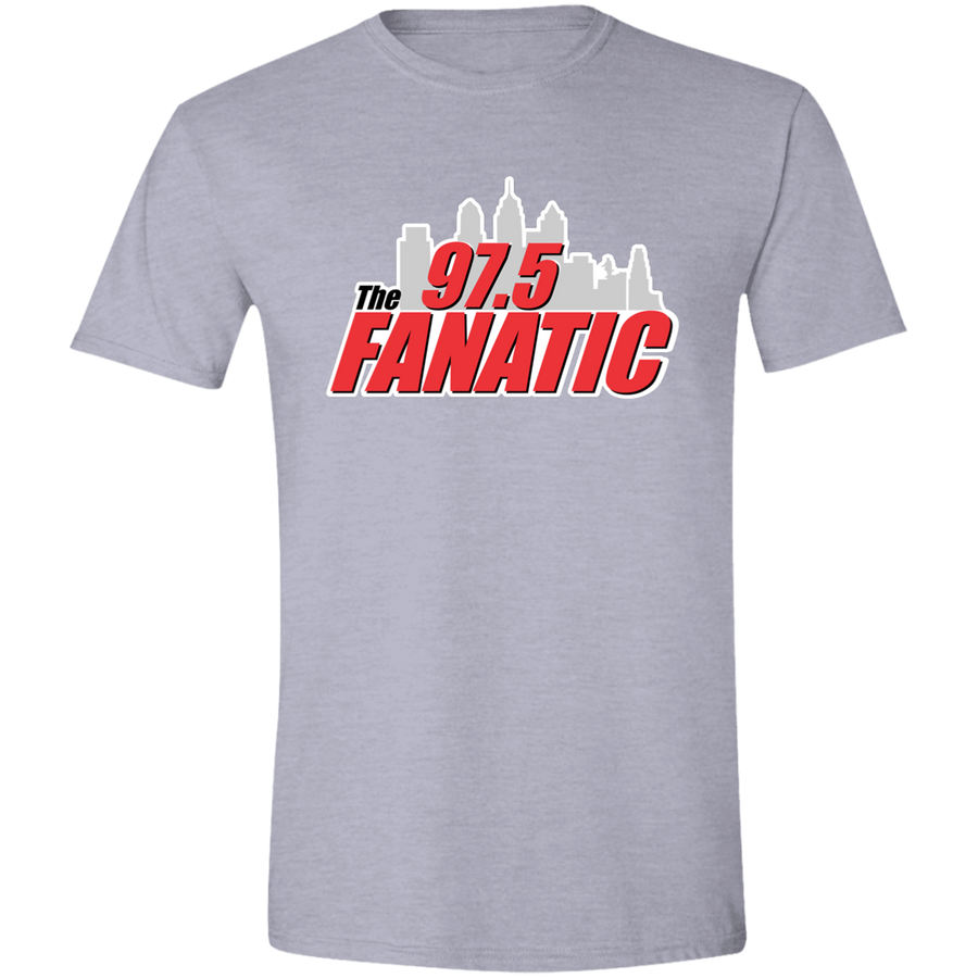 97.5 The Fanatic Men's T-shrt