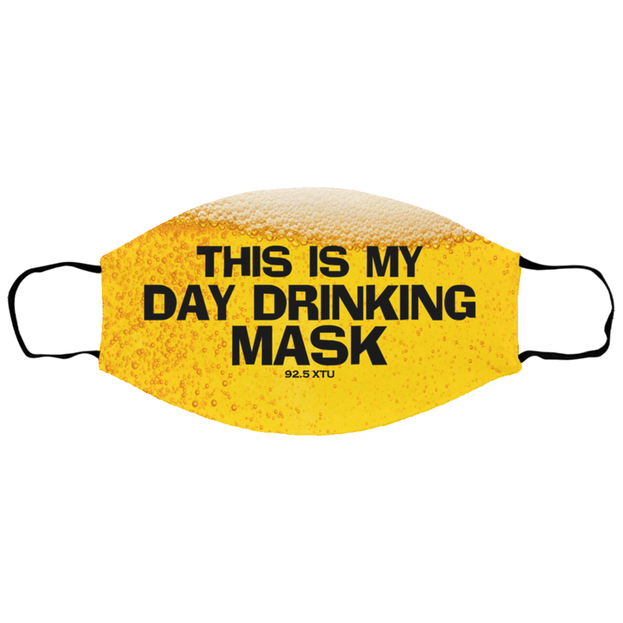 Day Drinking Mask