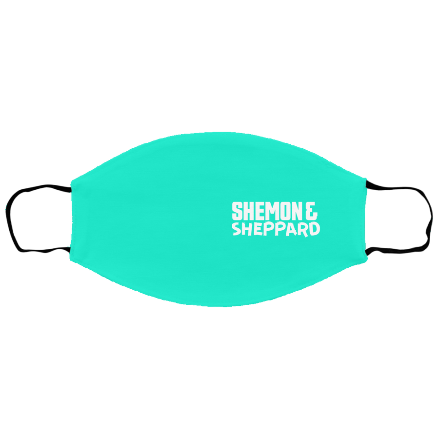 Shemon & Sheppard Face Mask