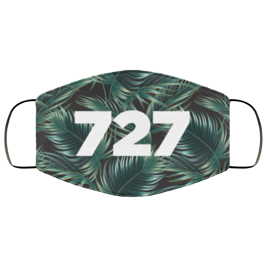 727 Face Mask