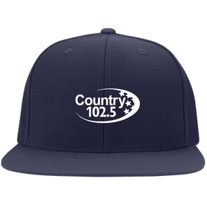 Country 102.5 Flexfit Hat