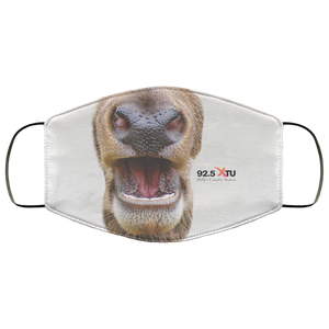 Deer Mouth Face Mask