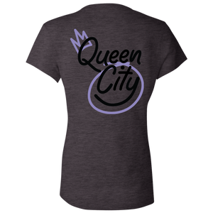 Queen City Smile T-shirt