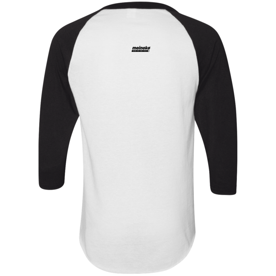 Jingle KKLZ Raglan