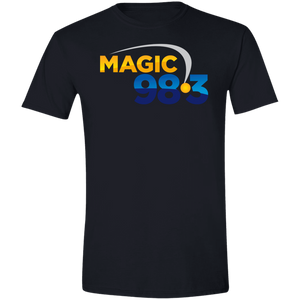 Magic 98.3 Men's T-shirt