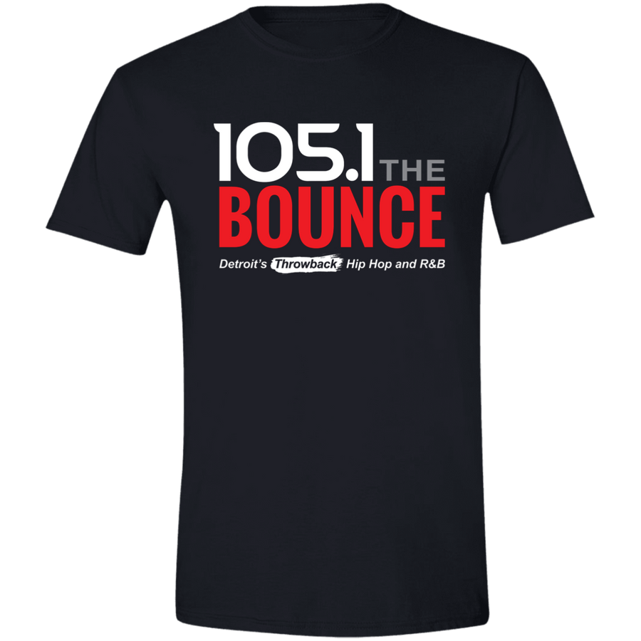 The Bounce Men's T-shirt