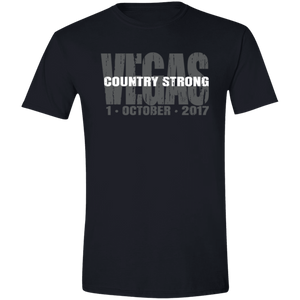 Country Strong Men's T-Shirt