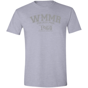 WMMR Est. 1968 Men's T-Shirt