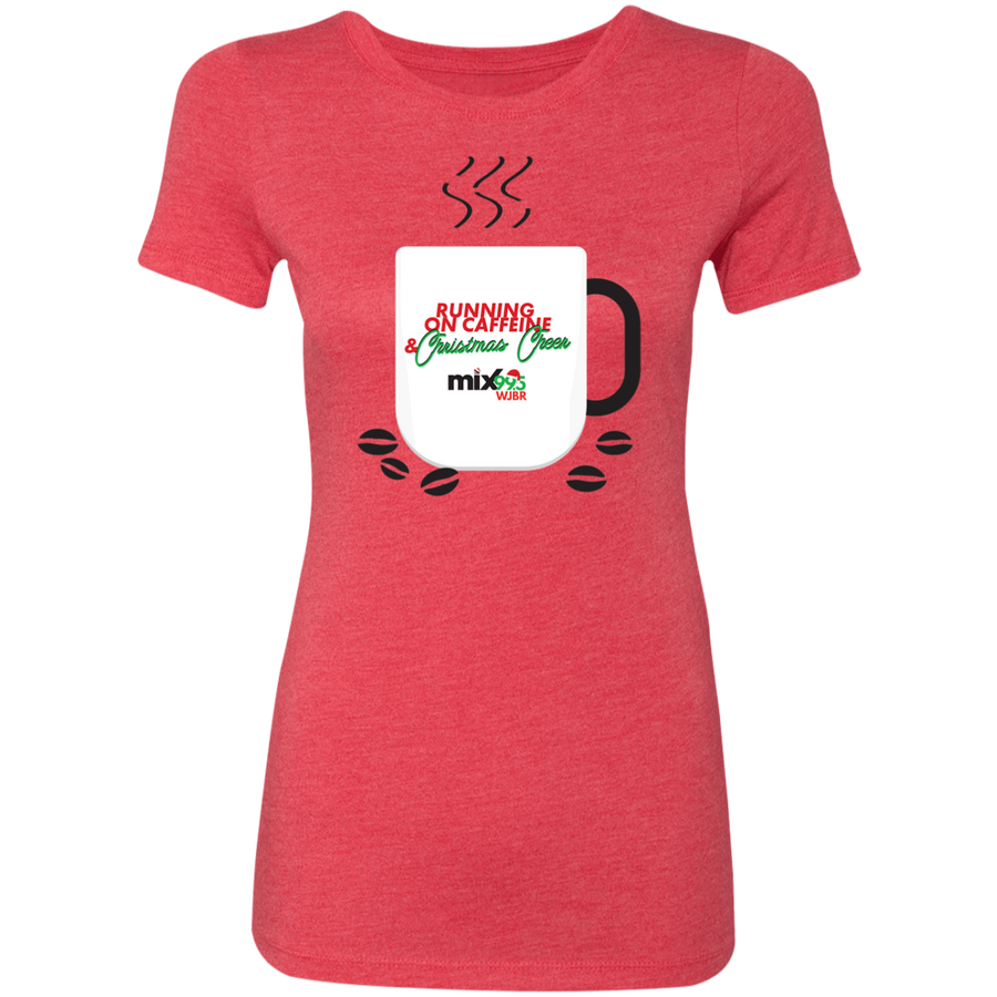 Coffee Women's T-shirt