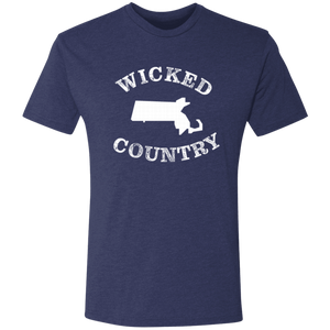 Wicked country Men's T-shirt