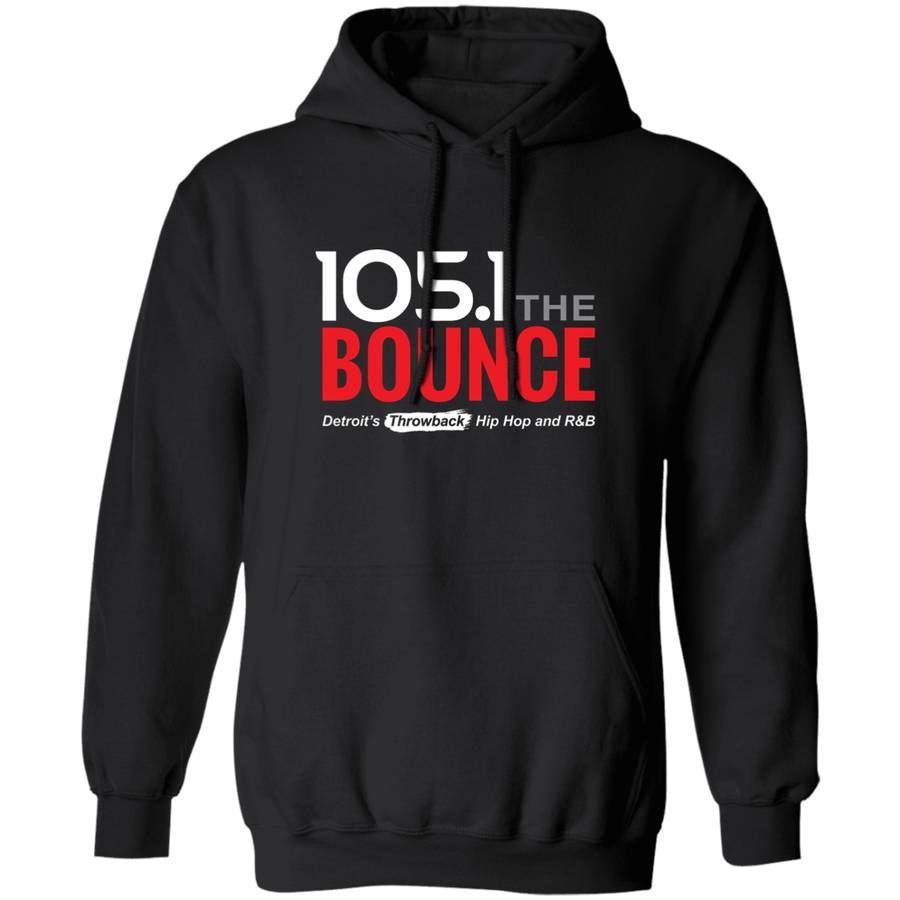 The Bounce Hoodie