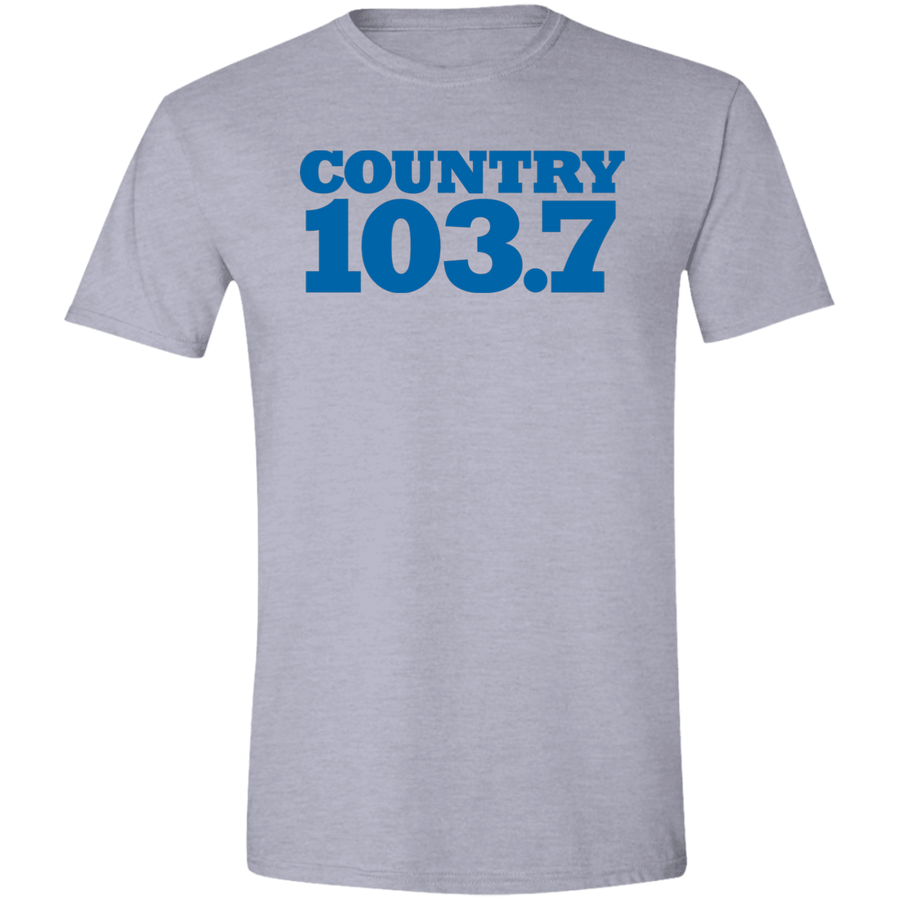 Country 103.7 Men's T-shirt