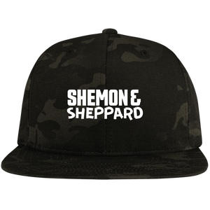 Shemon & Sheppard Flexfit Hat