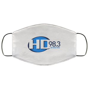 HD 98.3 Face Mask