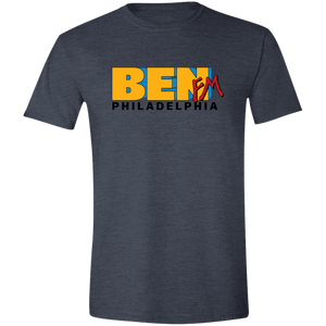 Retro Ben Men's T-shirt