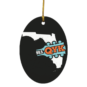 State of FL Ornament