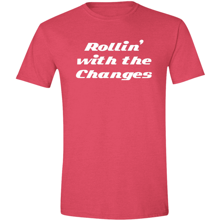 Rollin with the Changes T-shirt