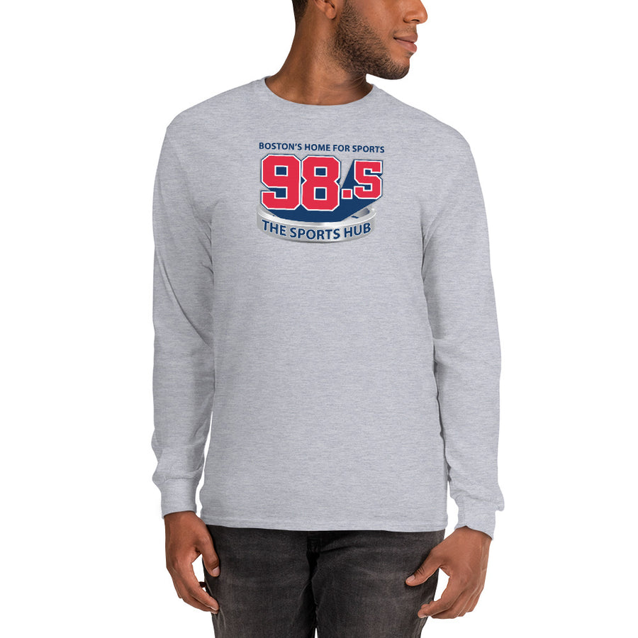 Sports Hub Long Sleeve Shirt