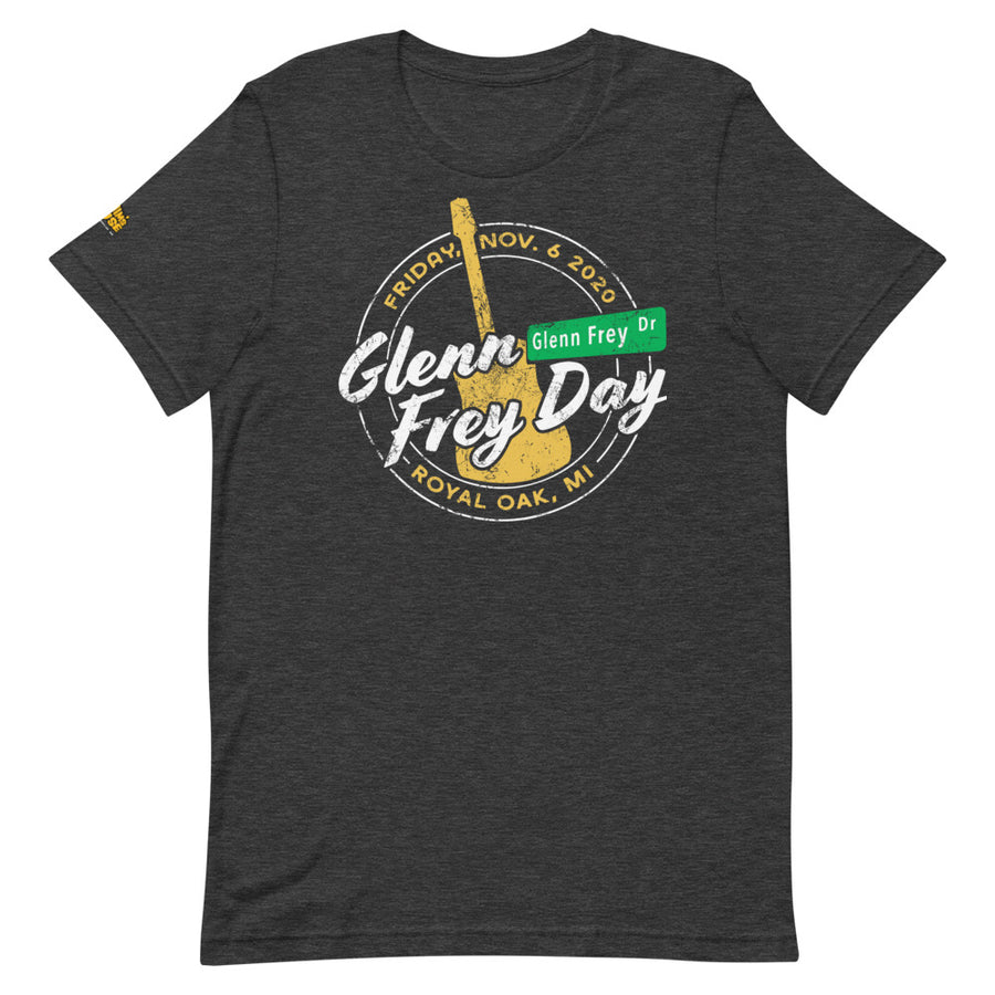 WCSX Glenn Frey Day T-shirt
