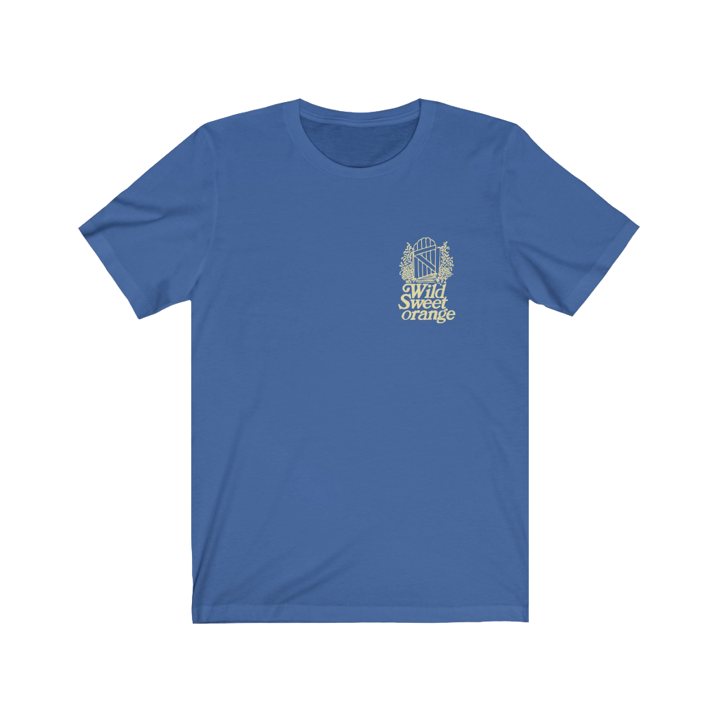 Garden Gate Tee | 2 Colors
