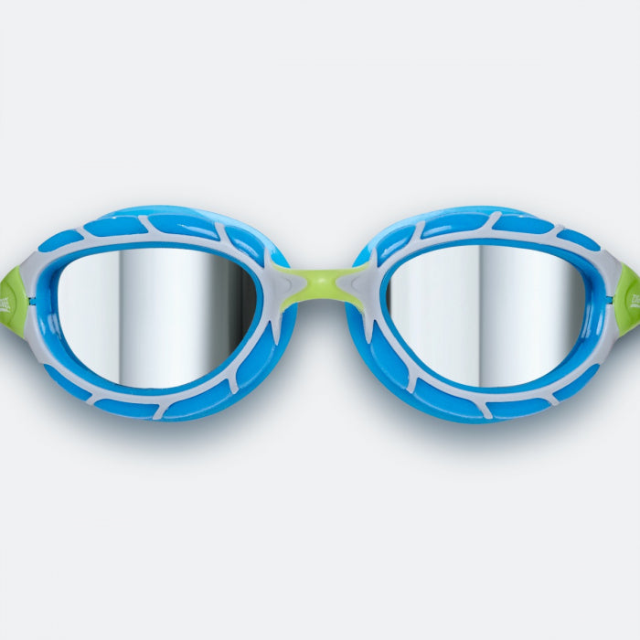 Predator Titanium Swimming Goggles Adult