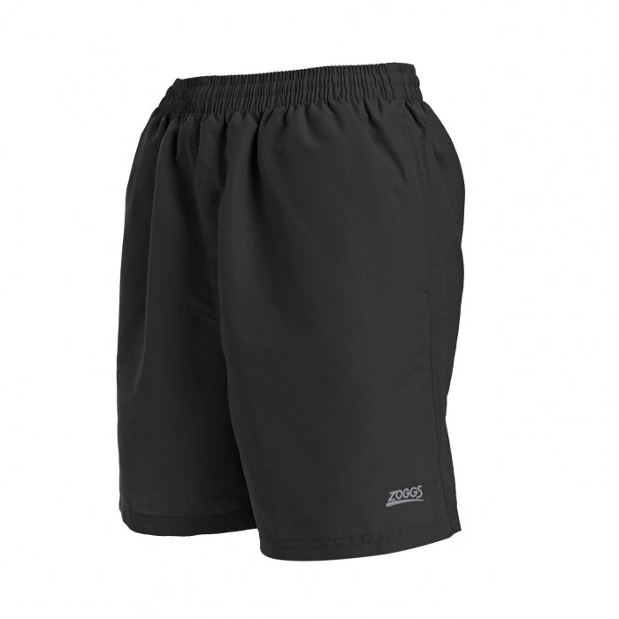 Upper School Boys' Black Swimming Shorts