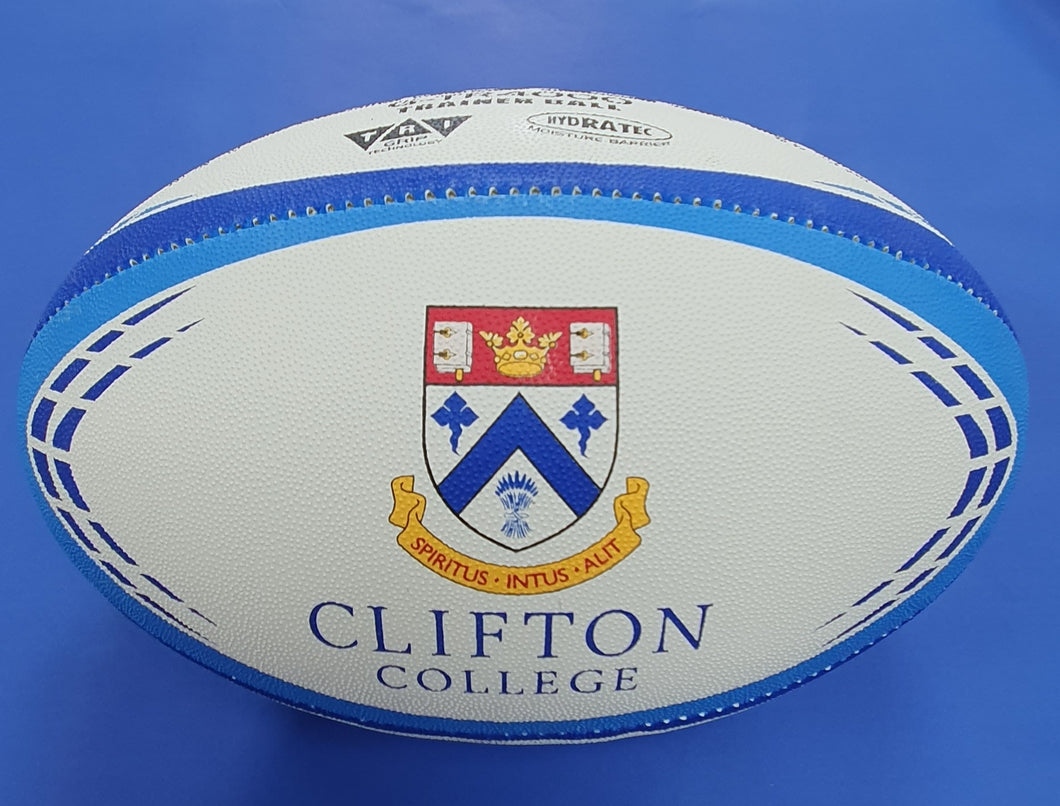 Clifton College Rugby Ball