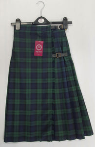 Blackwatch Kilt with Buckle