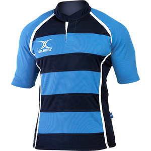 Hooped Rugby Top (boys)