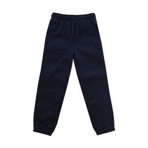 Nursery Navy Jogging Bottoms