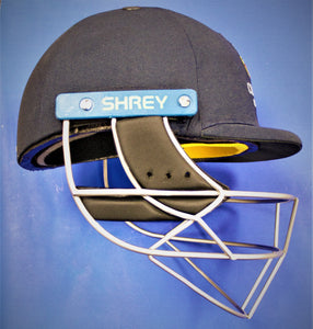 Cricket Helmet With Clifton Crest