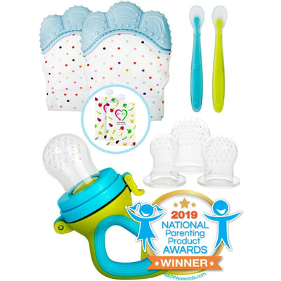 Baby Teething Set