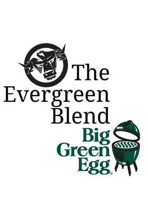 "Laden Sie das Bild in den Galerie-Viewer, The Evergreen Blend ""Big Green Egg"" 500g"