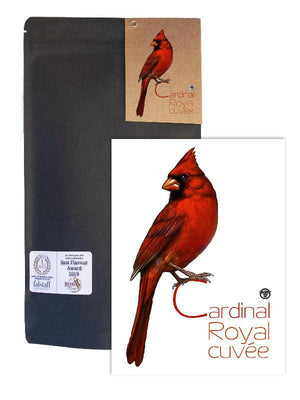 Laden Sie das Bild in den Galerie-Viewer, Cardinal Royal Cuvée 500g