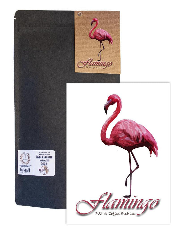 Laden Sie das Bild in den Galerie-Viewer, Flamingo 250g