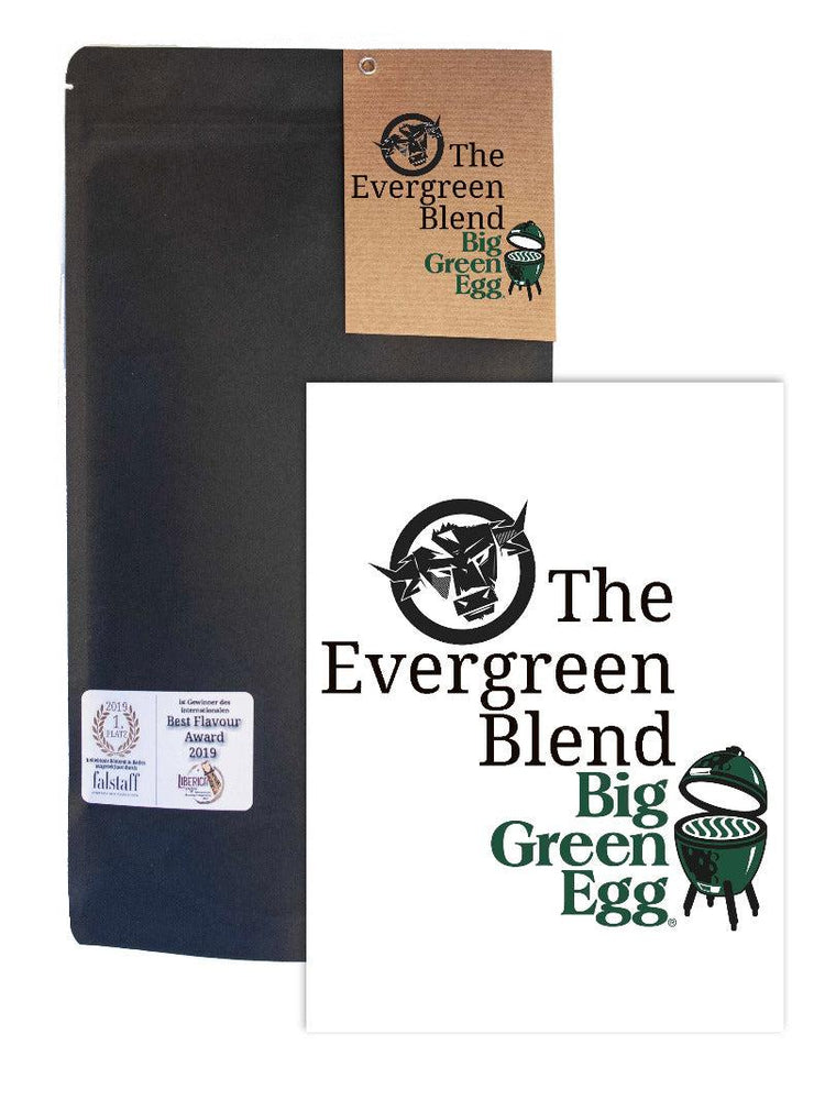 The Evergreen Blend