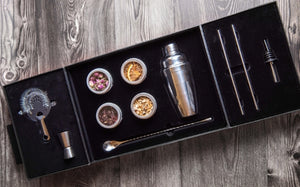 The Expert Cocktail Fusion Kit