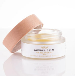 AromaBuff: Wonder Balm - For all over TLC