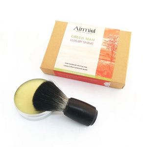 Airmid: Green Man Luxury Shaving Kit