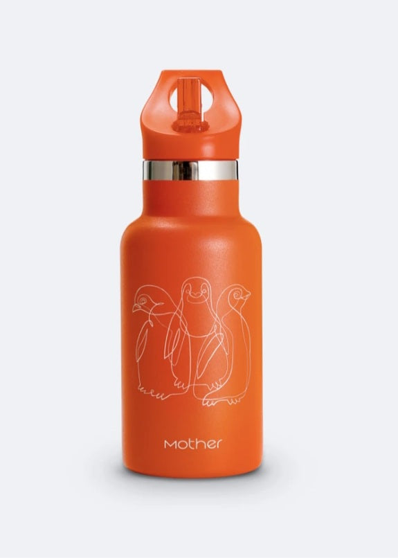 The Bird Watcher Reusable Kids Bottle