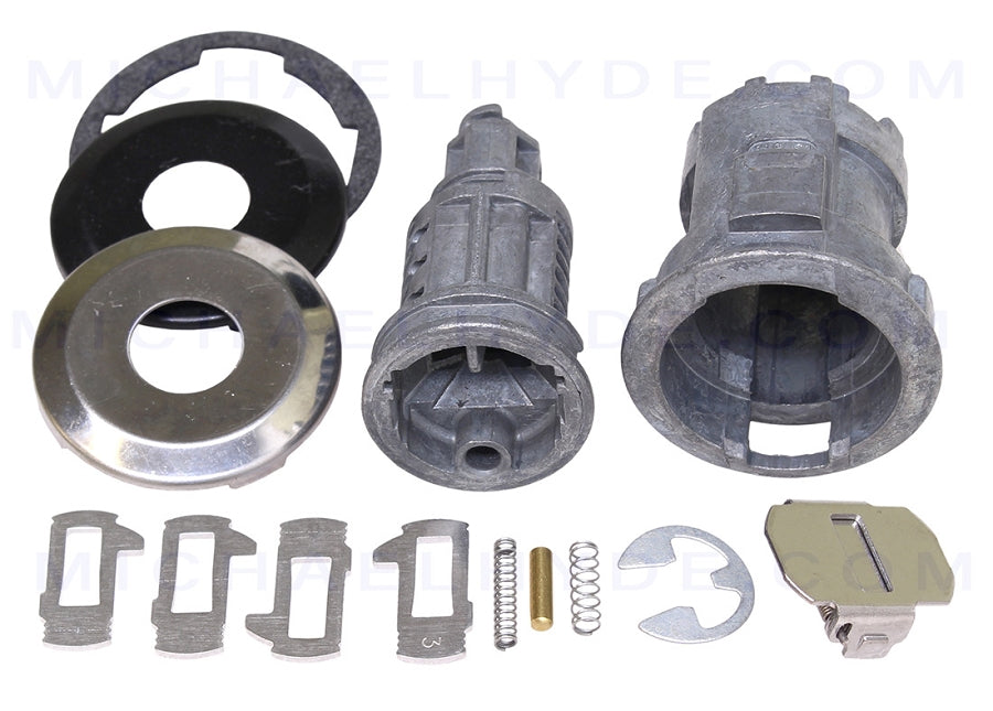 703369 Ford Door Lock - Full Repair Kit - Strattec Lock Part