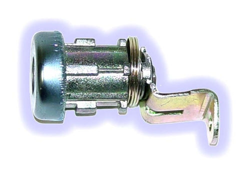 Nissan Rear Lock (Boot, Hatch, Trunk, Deck), Complete Lock with Keys, ASP# B-16-111, B16111