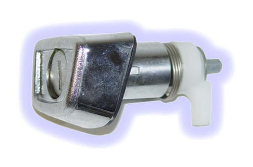 Honda Rear Lock (Boot, Hatch, Trunk, Deck), Complete Lock with Keys - Hatchback, ASP# B-19-147, B19147