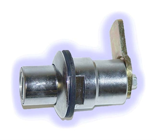 Peugeot Rear Lock (Boot, Hatch, Trunk, Deck), Complete Lock with Keys, ASP# B-25-122, B25122