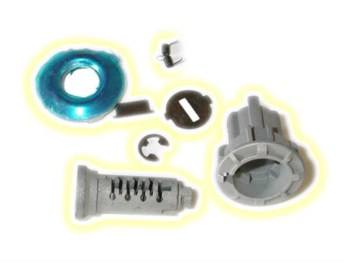 Toyota Rear Lock (Boot, Hatch, Trunk, Deck), Uncoded Lock Part, ASP# B-30-226, B30226