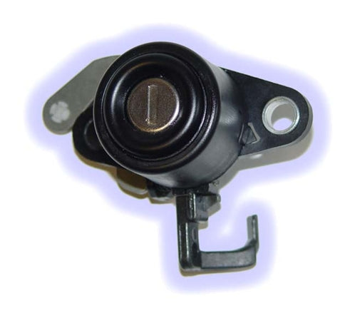 Volkswagen Rear Lock (Boot, Hatch, Trunk, Deck), Complete Lock with Keys - no Factory Alarm, ASP# B-31-116, B31116