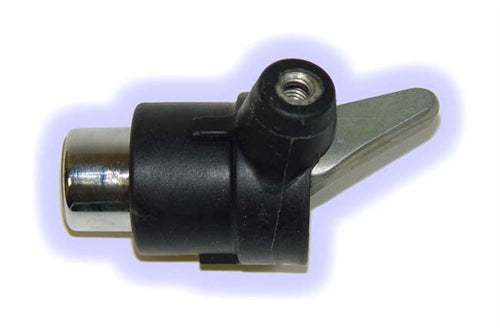 Volkswagen Rear Lock (Boot, Hatch, Trunk, Deck), Complete Lock with Keys, ASP# B-31-208, B31208