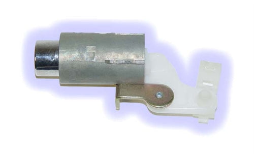 Kia Rear Lock (Boot, Hatch, Trunk, Deck), Complete Lock with Keys - Push Button design, ASP# B-40-102, B40102